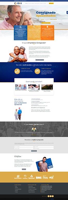 Logomarca-e-Website-CredConsignadoportfolio_image_banner